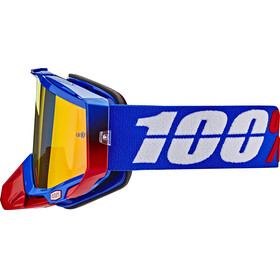 100% Racecraft Goggle republic / mirror